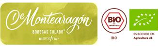 Bodegas Colado Montearagón